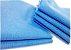 Wraps para esterilização (Manta SMS) Involucro 30×30 cm Gramatura Leve c/ 500 Unidades - Imagem 1