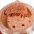 KKW Ultralight Beams Loose Shimmering Powder Peach PIGMENTO SOLTO - Imagem 1