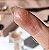 KKW Ultralight Beams Loose Shimmering Powder Peach PIGMENTO SOLTO - Imagem 3