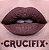Kat Von D Everlasting Liquid Lipstick Matte - CRUCIFIX - Imagem 1