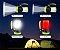 Lampião Lanterna Power Bank Camping Multifuncional - Imagem 5