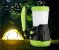 Lampião Lanterna Power Bank Camping Multifuncional - Imagem 4