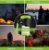 Lampião Lanterna Power Bank Camping Multifuncional - Imagem 6