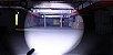 Lanterna Mão Multifuncional Bateria Energia Elétrica e Pilha Led Cree T6 - Imagem 6