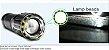 Lanterna Mão Multifuncional Bateria Energia Elétrica e Pilha Led Cree T6 - Imagem 4