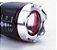 Lanterna Tática LED T6 Torch Quebra Vidro Canivete Tesoura Abridor Chave Phillips - Imagem 2