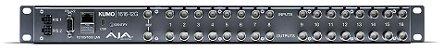 AJA KUMO 1616-12G Roteador compacto 16x16 12G-SDI - Imagem 2