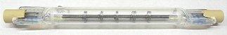 Lâmpada Halógena  FCM 120V 650W FWM HIR 3275K 118mm - Imagem 1