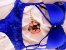 Conjunto Lingerie Strappy Bra em Ribana e Renda - Imagem 7