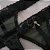 Calcinha Fio Dental de Renda e Tule com Pingente Segredo - Imagem 3