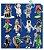 Playmobil 5537 - Figuras Surpresas Serie 7 Masculino Completo - Imagem 2