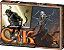Jogo C3K - Troca de Criaturas para Cyclades e Kemet - Imagem 1
