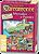 Jogo Carcassonne Expansão Mercados e Pontes - Imagem 1