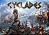 Jogo Cyclades - Imagem 1