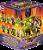 Jogo Krosmaster Arena Expansão Box Miniatura Surpresa Temporada 05 - Imagem 1