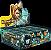 Jogo Krosmaster Arena Expansão Miniatura Surpresa Temporada 04 - Imagem 1