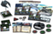 Jogo Star Wars X-Wing Expansão TIE Striker - Imagem 2