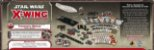 Jogo Star Wars X-Wing Expansão Transporte Rebelde - Imagem 2