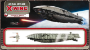 Jogo Star Wars X-Wing Expansão Transporte Rebelde - Imagem 3