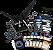 Jogo Star Wars X-Wing Expansão Upsilon-class Shuttle - Imagem 2