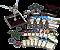 Jogo Star Wars X-Wing Expansão U-wing - Imagem 2