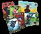 Jogo Warzoo - Galápagos Jogos - Imagem 3