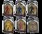 Power Rangers O Filme - (Pack Completo) 6 Bonecos - Imagem 2