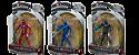 Power Rangers O Filme - Pack Com 3 Bonecos - Imagem 2