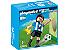 Playmobil 4705 - Jogador de Futebol - Argentina - Imagem 1