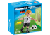 Playmobil 4729 - Jogador de Futebol - Alemanha - Imagem 1