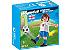 Playmobil 4732 - Jogador de Futebol - Inglaterra - Imagem 1