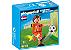 Playmobil 4735 - Jogador de Futebol - Holanda - Imagem 1