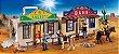 Playmobil 4398 - Faroeste Maleta Western City - Imagem 2