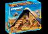 Playmobil 5386 - Pirâmide do Faraó - Imagem 1