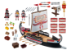 Playmobil 5390 - Navio Romano - Imagem 2