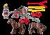 Playmobil 5391 - Biga Romana - Imagem 2