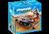 Playmobil 5392 - Soldado Romano com Besta - Imagem 1