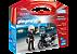 Playmobil 5648 - Maleta Policial com Moto - Imagem 1