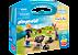 Playmobil 5649 - Maleta Churrasco - Imagem 1