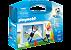 Playmobil 5654 - Maleta Futebol - Imagem 1