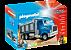 Playmobil 5665 - Caminhão Basculante - Imagem 1