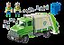 Playmobil 5679 - Caminhão de reciclagem - Imagem 3