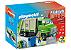 Playmobil 5679 - Caminhão de reciclagem - Imagem 1