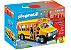 Playmobil 5680 - Ônibus escolar - Imagem 1