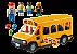 Playmobil 5680 - Ônibus escolar - Imagem 2