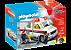 Playmobil 5681 -  Ambulância - Imagem 1