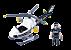 Playmobil 5916 - Helicóptero da Polícia - Imagem 2