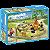 Playmobil 5968 - Animais Silvestres No Cercado - Imagem 1