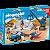 Playmobil 6144 - Super Set Construção - Imagem 1