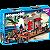 Playmobil 6146 - Super Set Forte Dos Piratas - Imagem 1